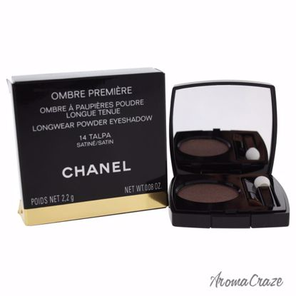 Chanel Ombre Premiere Longwear Powder Eyeshadow # 14 Talpa f