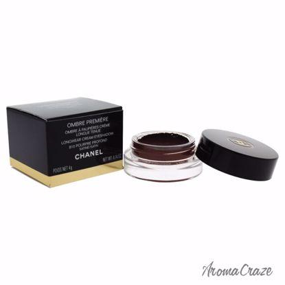Chanel Ombre Premiere Longwear Cream Eyeshadow # 810 Pourpre