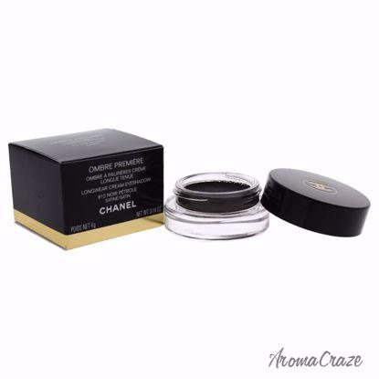Chanel Ombre Premiere Longwear Cream Eyeshadow # 812 Noir Pe