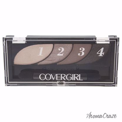 CoverGirl Eyeshadow # 700 Notice Me Nudes for Women 0.06 oz