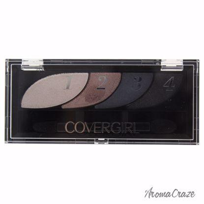CoverGirl Eyeshadow # 715 Stunning Smokeys for Women 0.06 oz