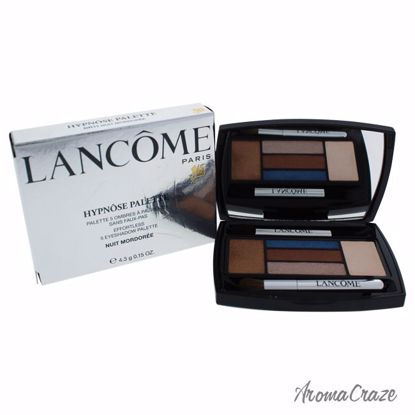 Lancome Hypnose Effortless 5 Eyeshadow Palette # DR11 Nuit M