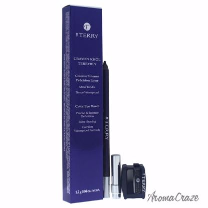 By Terry Crayon Khol Terrybly Waterproof Color Eye Pencil #