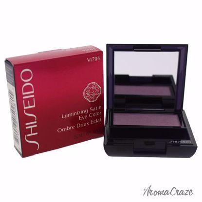 Shiseido Luminizing Satin Eye Color # VI704 Provence Eyeshad