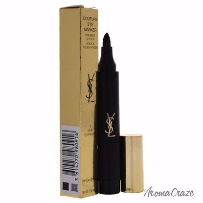 Yves Saint Laurent Couture Eye Marker # 1 Noir Scandale Eyel