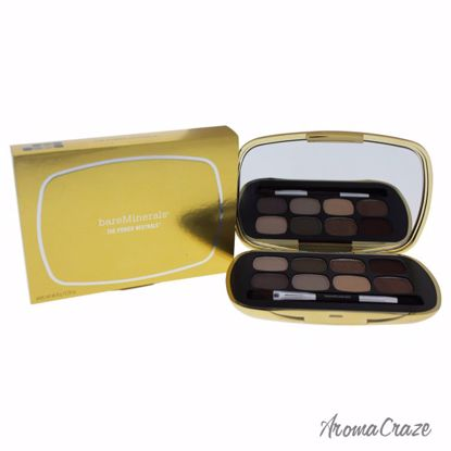 bareMinerals Ready Eyeshadow 8.0 The Power Neutrals for Wome