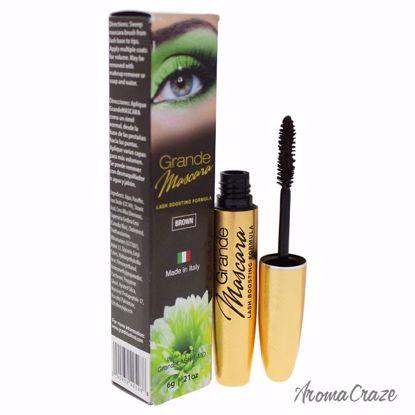 Grande Naturals Grande Mascara Brown for Women 0.21 oz