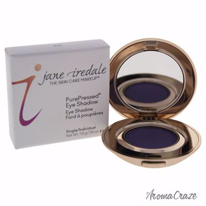 Jane Iredale PurePressed Eyeshadow Triple Iris for Women 1 o