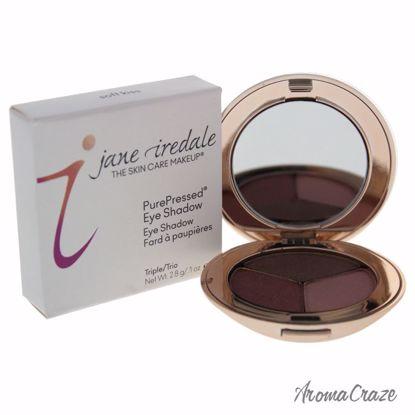 Jane Iredale PurePressed Eyeshadow Triple Soft Kiss for Wome