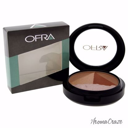 Ofra 3D Pyramid Egyptian Clay Bronzer for Women 0.35 oz
