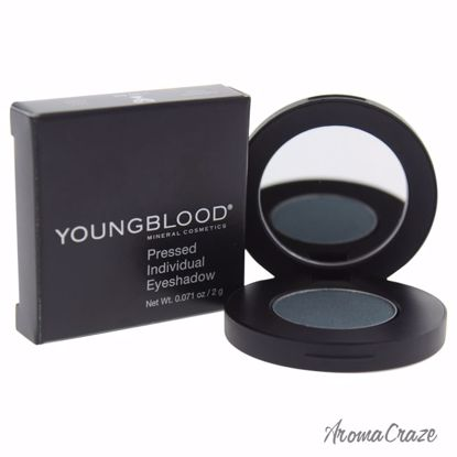 Youngblood Pressed Individual Eyeshadow Jewel for Women 0.07