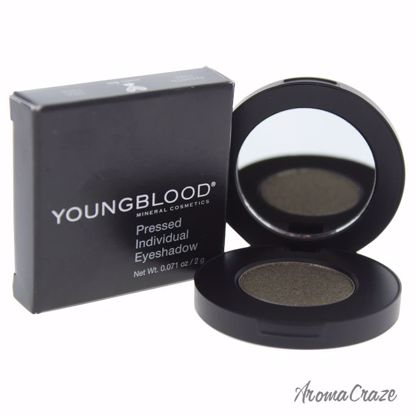 Youngblood Pressed Individual Eyeshadow Zen for Women 0.071