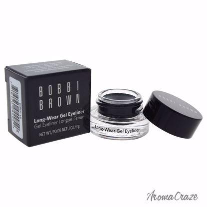 Bobbi Brown Long-Wear Gel Eyeliner # 15 Graphite Shimmer Ink