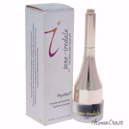 Jane Iredale Mystikol Powdered Eyeliner Onyx for Women 0.06