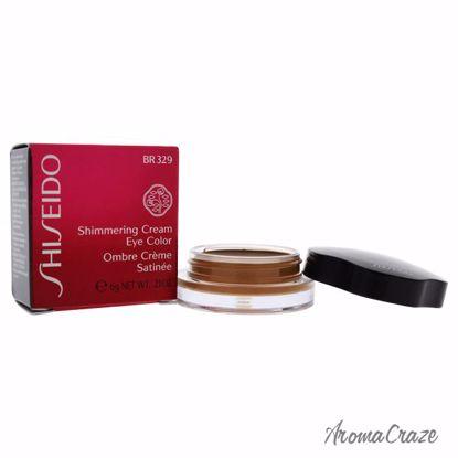 Shiseido Shimmering Cream Eye Color # BR329 Ochre Eye Color