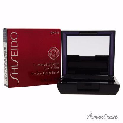 Shiseido Luminizing Satin Eye Color # BK915 Tar Eyeshadow fo