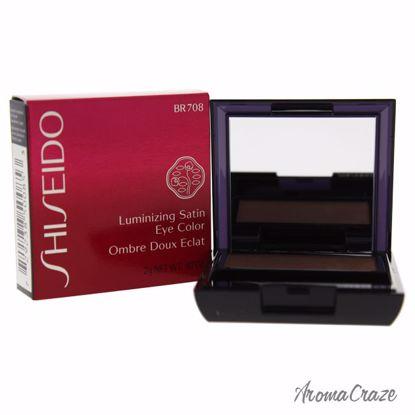 Shiseido Luminizing Satin Eye Color # BR708 Cavern Eyeshadow