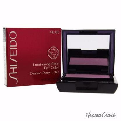 Shiseido Luminizing Satin Eye Color # PK305 Peony Eyeshadow