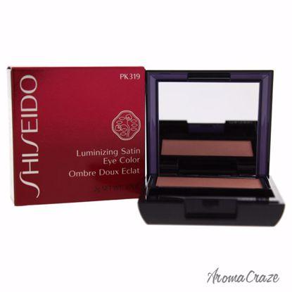 Shiseido Luminizing Satin Eye Color # PK319 Peach Eyeshadow