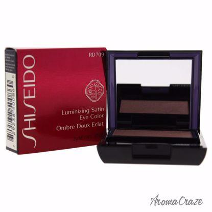 Shiseido Luminizing Satin Eye Color # RD709 Alchemy Eyeshado