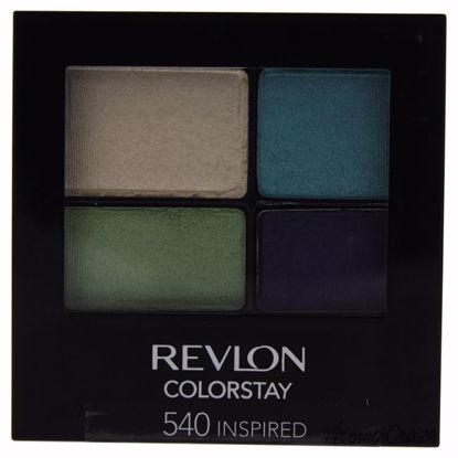 Revlon ColorStay 16 Hour Eyeshadow # 540 Inspired for Women