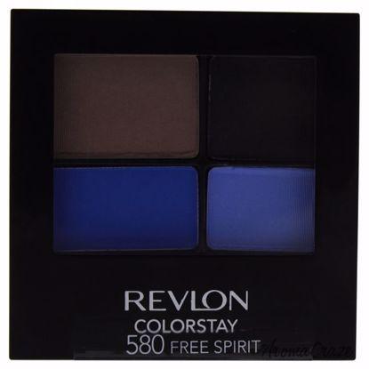 Revlon ColorStay 16 Hour Eyeshadow # 580 Free Spirit for Wom
