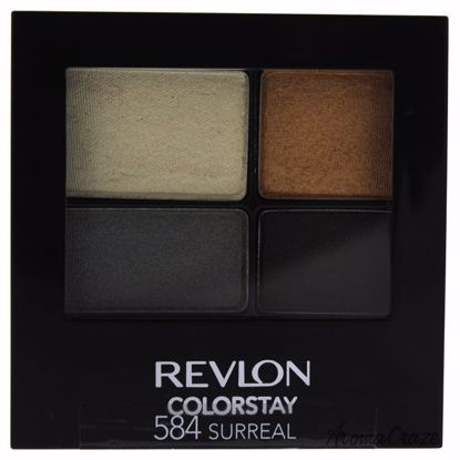Revlon ColorStay 16 Hour Eyeshadow # 584 Surreal for Women 0