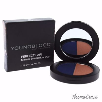 Youngblood Perfect Pair Mineral Eyeshadow Duo Graceful for W