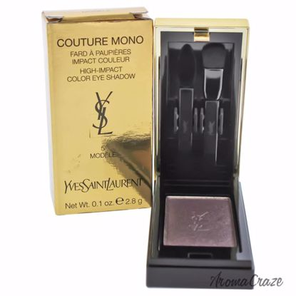 Yves Saint Laurent Couture Mono Color Eyeshadow # 05 Modele for Women 0.1 oz - Eye Makeup | Eye Makeup Kit | Eye Shadow | Eye liner | Eye Mascara | Eye Cosmetics Products | Eye Makeup For Big Eyes | Buy Eye Makeup Online | AromaCraze.com