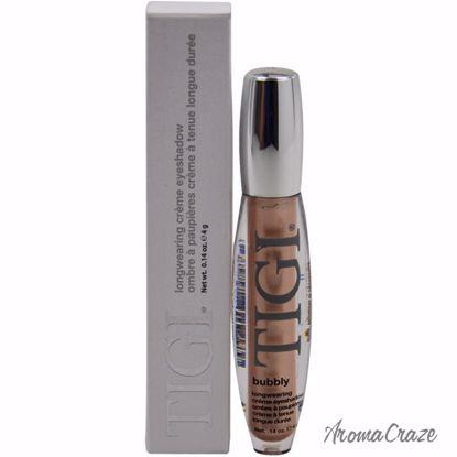 TIGI Longwearing Creme Eyeshadow Bubbly for Women 0.14 oz
