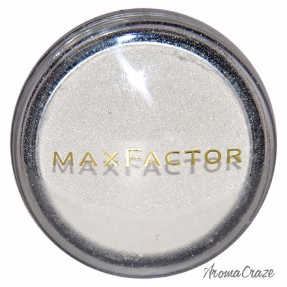 Max Factor Earth Spirits Eyeshadow # 116 Wicked White for Wo