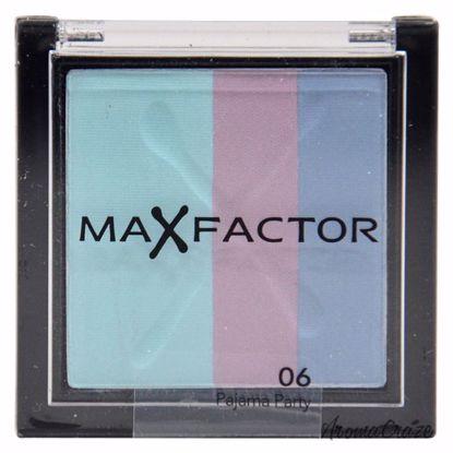 Max Factor Max Colour Effect Trio Eyeshadow # 06 Pajama Part