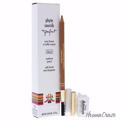 Sisley Phyto Sourcils Perfect Eyebrow Pencil With Brush & Sh