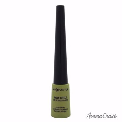 Max Factor Max Effect Dip-In Eyeshadow # 06 Party Lime for W