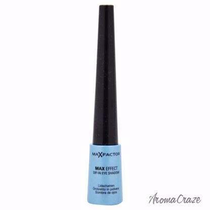 Max Factor Max Effect Dip-In Eyeshadow # 08 Moody Blue for W