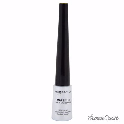 Max Factor Max Effect Dip-In Eyeshadow # 10 Silver Lounge fo