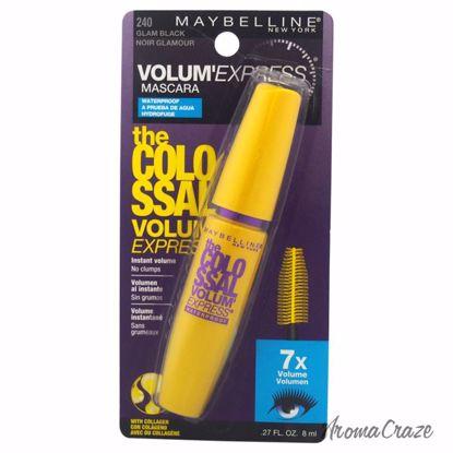 Maybelline The Colossal Volum' Express Waterproof Mascara #