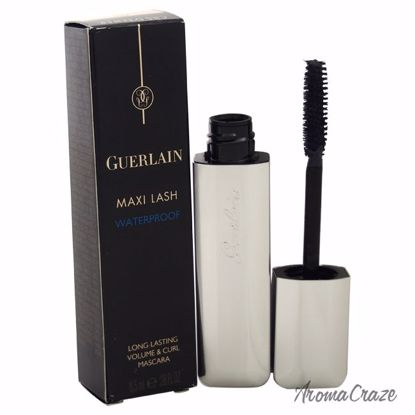Guerlain Maxi Lash Long Lasting Volume & Curl Mascara Waterp