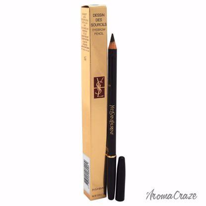 Yves Saint Laurent Dessin Des Sourcils Eyebrow Pencil # 5 Eb