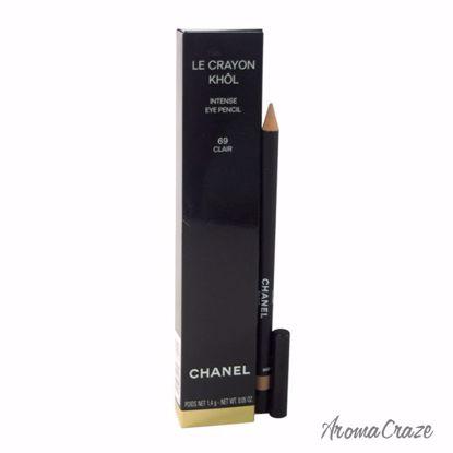 Chanel Le Crayon Khol Intense Eye Pencil # 69 Clair Eyeliner