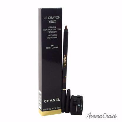 Chanel Le Crayon Yeux Precision Eye Definer # 66 Brun-Cuivre