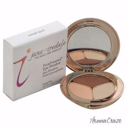 Jane Iredale PurePressed Eyeshadow Triple Sweet Spot for Wom