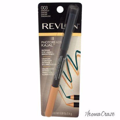 Revlon PhotoReady Kajal Intense Eyeliner # 003 Esmerald Empi
