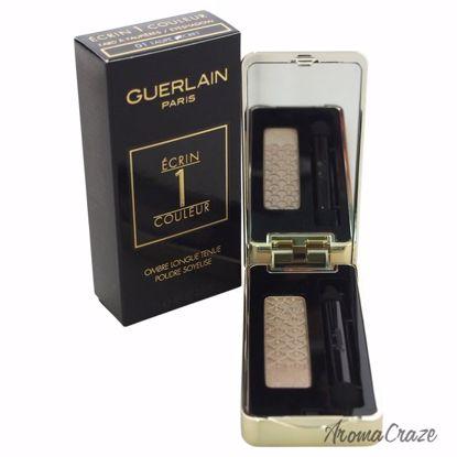 Guerlain Ecrin 1 Couleur Long-Lasting Eyeshadow Silky Powder