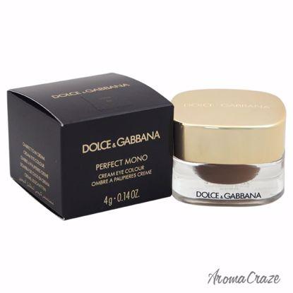 Dolce & Gabbana Perfect Mono Cream Eye Colour # 60 Cocoa Eye