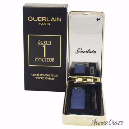 Guerlain Ecrin 1 Couleur Long-Lasting Silky Powder # 03 Blue