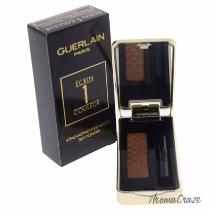 Guerlain Ecrin 1 Couleur Long-Lasting Silky Powder # 05 Copperfield Eyeshadow for Women 0.07 oz - Eye Makeup | Eye Makeup Kit | Eye Shadow | Eye liner | Eye Mascara | Eye Cosmetics Products | Eye Makeup For Big Eyes | Buy Eye Makeup Online | AromaCraze.com