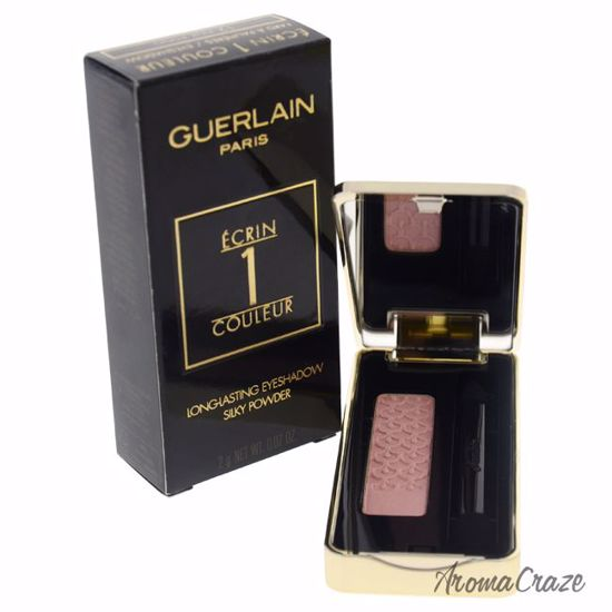 Guerlain Ecrin 1 Couleur Long-Lasting Silky Powder # 12 Pink Pong Eyeshadow for Women 0.07 oz - Eye Makeup | Eye Makeup Kit | Eye Shadow | Eye liner | Eye Mascara | Eye Cosmetics Products | Eye Makeup For Big Eyes | Buy Eye Makeup Online | AromaCraze.com