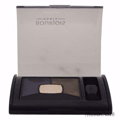 Bourjois Smoky Stories Quad Eyeshadow Pallette # 10 Welcome