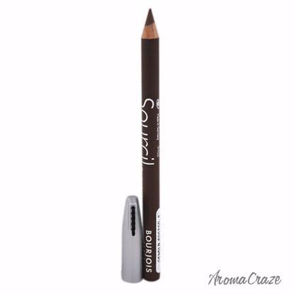 Bourjois Sourcil Precision Eyebrow Pencil # 04 Blond Fonce f